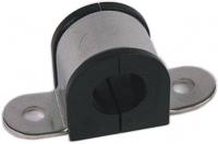 Staple Complete INOX 25 (AB-011025)