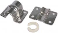 Staple TIR Short INOX Complete (AB-012227)