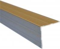 Aluminium Section 80x80 (PA-000003)