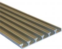 Aluminium Section Floor 200MM (PA-000022)