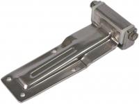 Hinge Medium QD 4MM Solder Base (DE-500111)