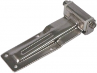 Hinge Medium QD 4MM Solder Base  (DE-490111)