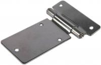 Hinge Flat Long Ventilation Door  (DE-410002)