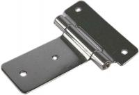 Hinge Flat Mediium Ventilation Door (DE-410003)