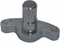 Bolt Zinc Plated Double 16 (EV-020216)