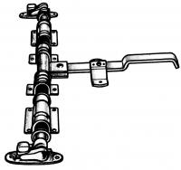 Locker TIR INOX (FP-120213)
