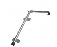 Spring Door Holder INOX (AP-010007)