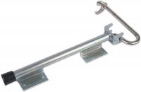 Spring Door Holder Zinc Plated (AP-010009)