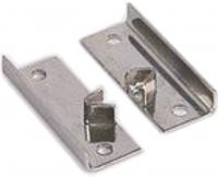 Retainer Zinc Plated (PAIR) Encaster Locker (FV-030003)