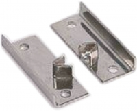 Retainer Inox (PAIR) Encaster Locker (FV-031003)
