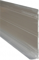 Aluminium Section Inside/Outside 200x40 (PA-000010)