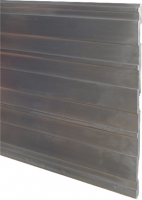 Aluminuim Section Inside  P200 (PA-000011)