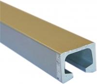 Aluminium Section Meat Hook (PA-000008)