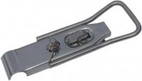 Wrist Zinc Plated F-12 (FP-121005)