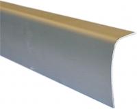 Aluminium Section Round 140X73