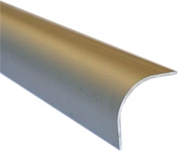 Aluminium Sectiion Round 39.3X39.3 (PA-000024)