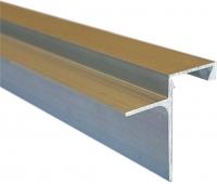 Aluminium Section Threshold (PA-000015)