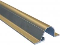 Aluminium Section Pipe 25 (PA-000017)